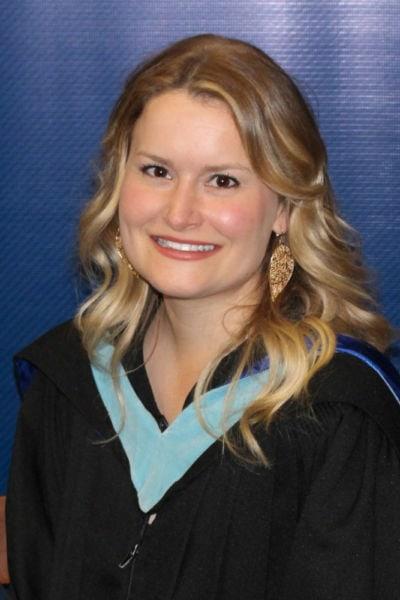 Leah Moskaluk